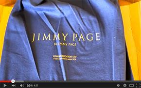JImmy Page on JImmy Page